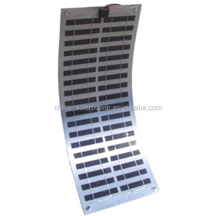 Small Size Bendable Solar Panel 10w 15w 20w 30w Flexible