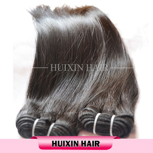 Positive review top quality straight remy hair, long hair, virgin wholesale hair