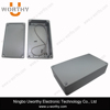 165 x 95 x 39 mm IP67 Aluminum Waterproof Distribution Enclosures Boxes Cases