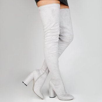 097d6955d25 Women Shoes chengdu OEM supplier Thigh High Boots Sexy high heeled Shoes  Ladies Over The Knee
