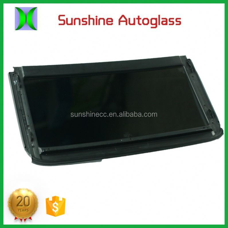 Hot sale China supplier auto car sunroof