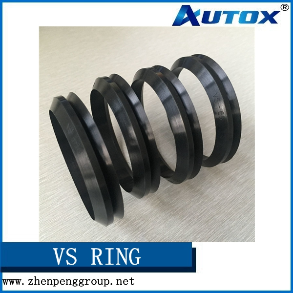 Rod Seal/Chevron Packing with NBR VS-65 v-ring