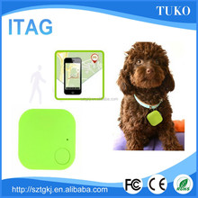 Top quality low energy bluetooth wireless key finder anti-lost alarm key finder