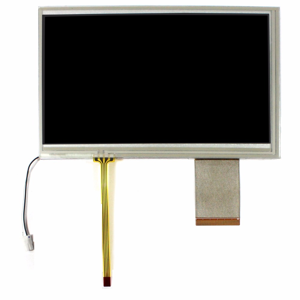 HSD070IDW1 Hanstar 7inch Resolution 800x480 touch screen tft <strong>lcd</strong>