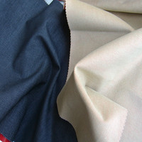Vintage Fashion 22Wales Double Tone Cotton/Polyester Corduroy Fabric Manufacturer From Wuxi