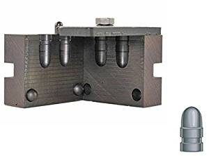 RCBS 82064 Bullet Mould 38-158-Rn Casting Tool