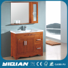 Amercia design solid wood Antique Style customized Bathroom vanity