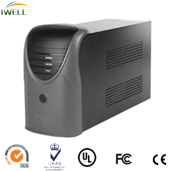 220V/110v offline 600va to 1500va UPS power Uninterruptible Power Supplies for PC