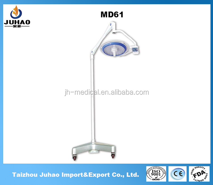 Surgical shadowless operation light LED operation lamp MD61 Mobile Lamp