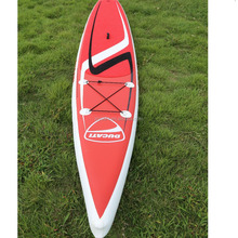 Preço sup paddle board prancha inflável stand up paddle board Reb branco 1601