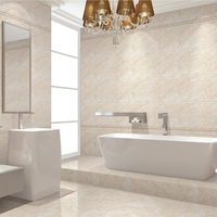 Foshan factory cheap super glossy kitchen bathroom 150 x 200mm tiles