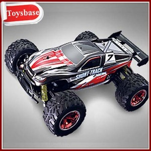 Electric Powered High speed rc model truck from China RC Hobby Factory