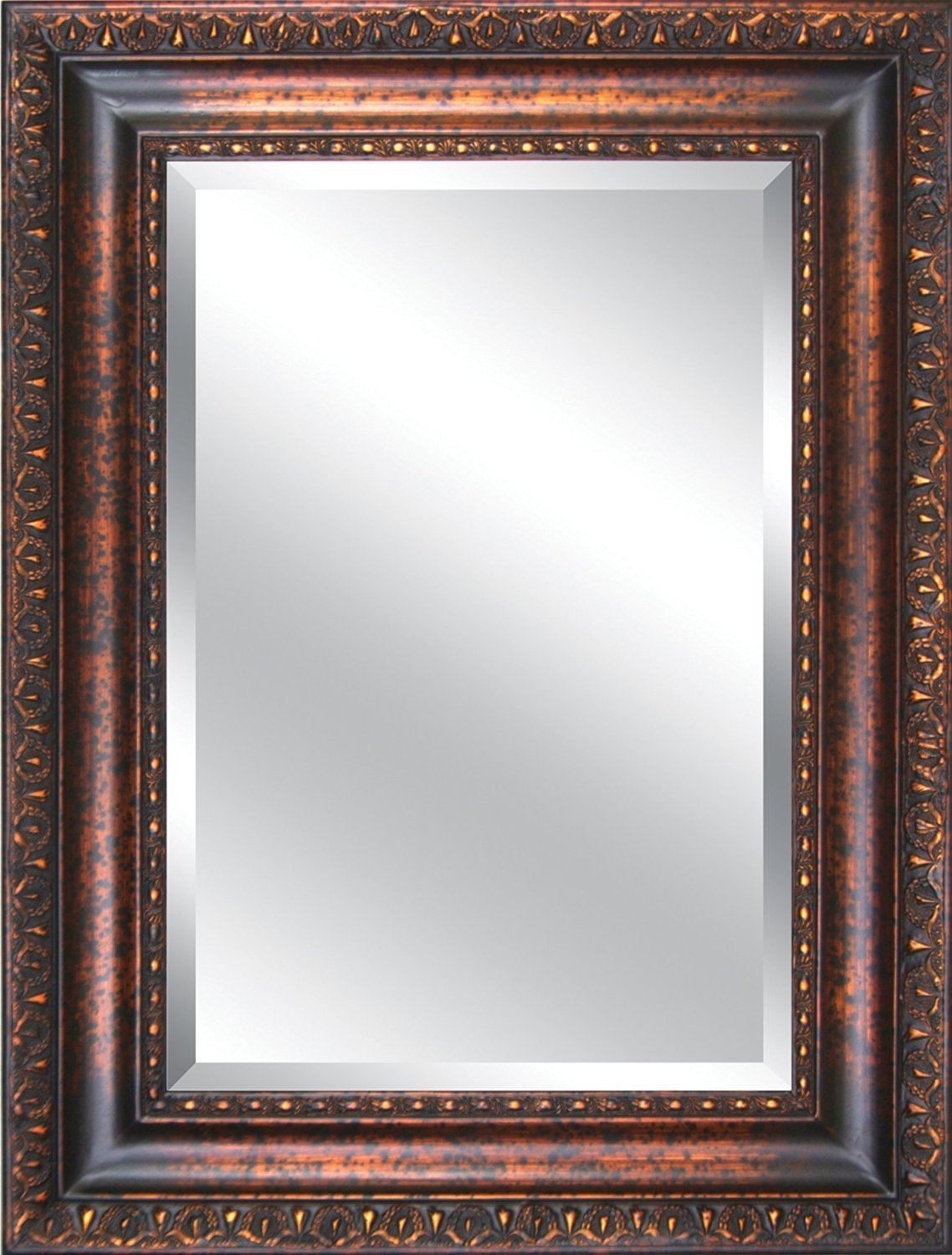 Get Quotations Yosemite Home Decor YM032G 90 465 Inch Antique Gold Framed Mirror