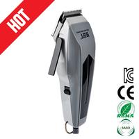 2017 BBT best price hair clipper Professional fashion AC motor high quality Barber shop cutting machine