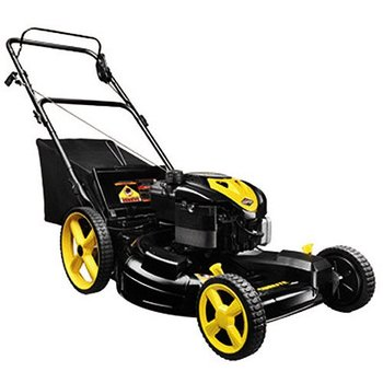 Briggs Amp Stratton Brute 22 Quot 3 N 1 Self Powered Mower Buy