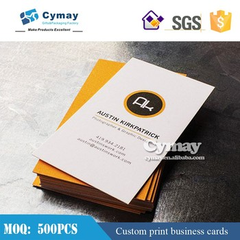 Paper business card printing 300g coated paper with lamination buy paper business card printing 300g coated paper with lamination colourmoves