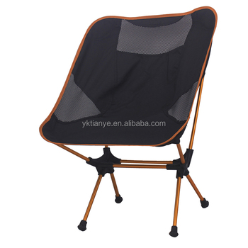 lichtgewicht aluminium klapstoel
