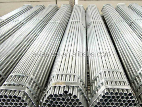 Tianjin electrical metallic tubing gi conduit pipe sizes telescopic steel tube
