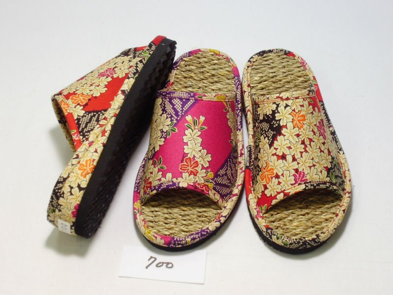 price dowm for falling in the exchange rate hotel amenities slippers 700