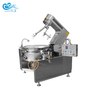 Mixing Pot Hot Sale Industrial Gas Powered Automatic Food Mixing Pot