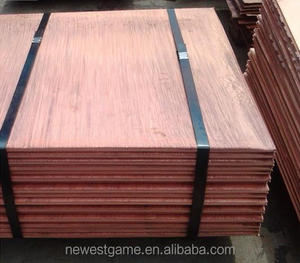 Cathode coppers 99.99% copper cathode for sale with best price
