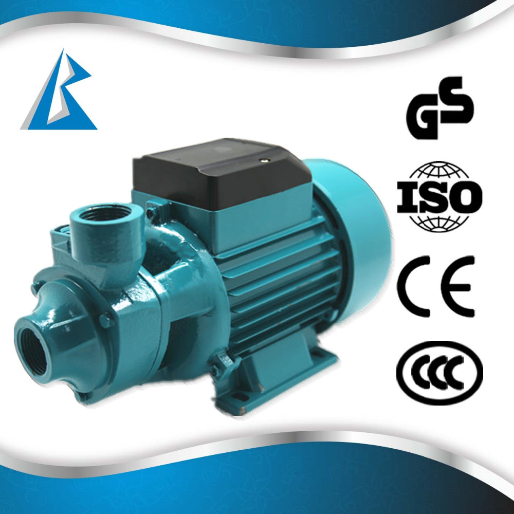 2015 0.5hp brass impeller electric best quality milk self priming pumps
