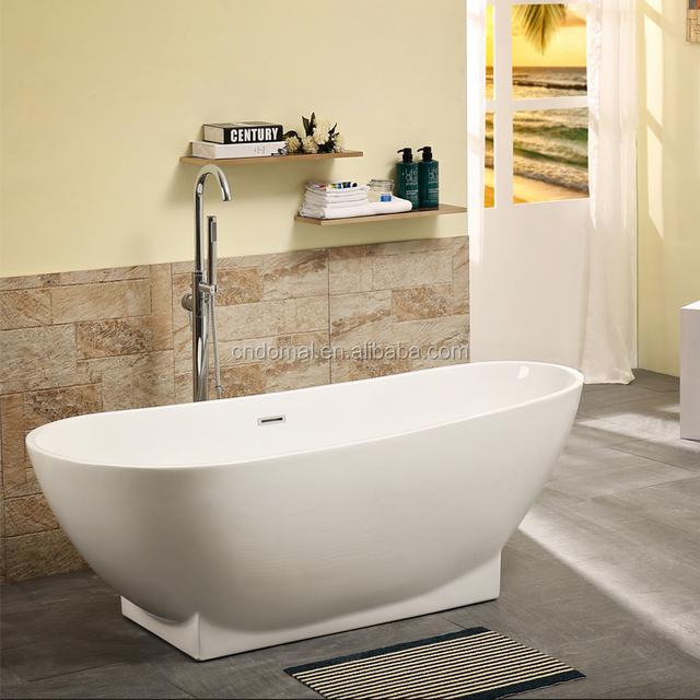 2017 New Design Popular Freestanding Bathtub