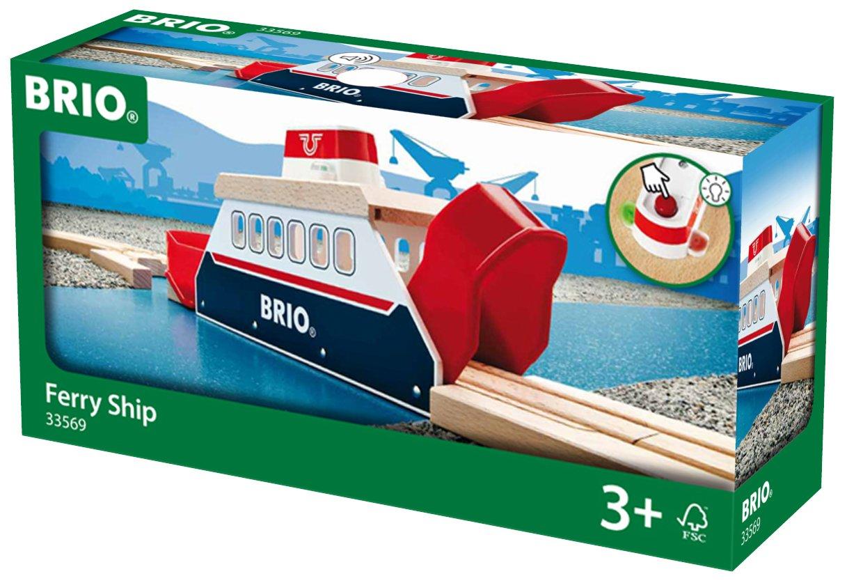 BRIO Ferry Boat