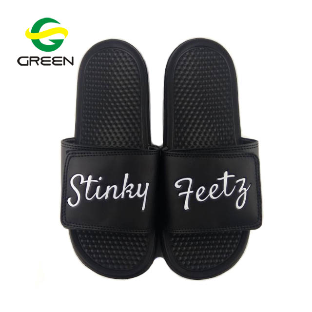 13819226ca8f Greenshoe New Product 2018 Latest Design Mens Sandal