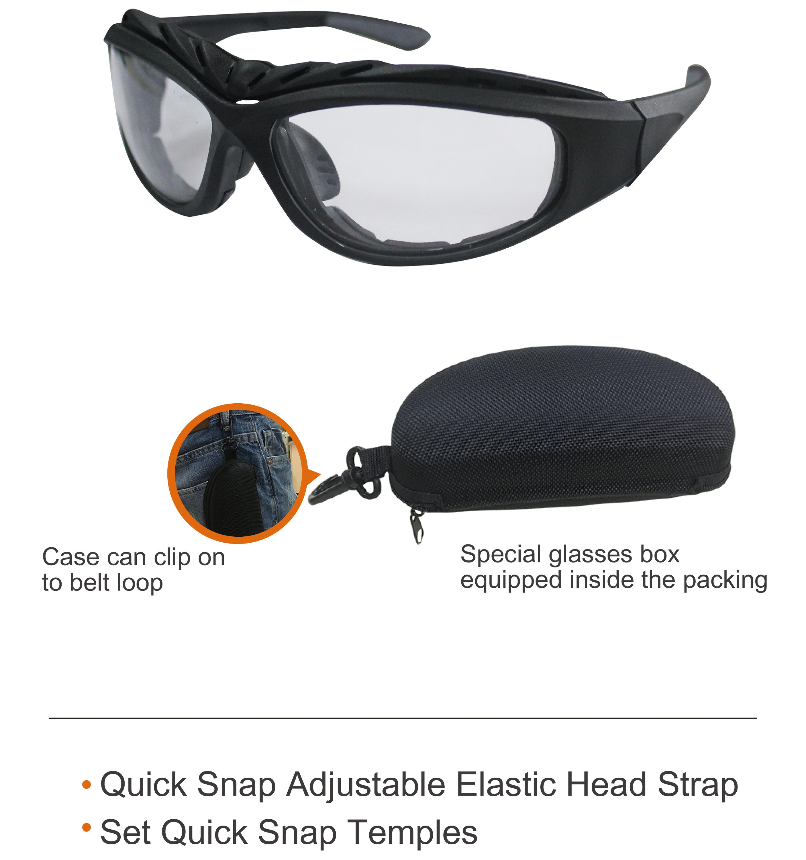 Rollingdog Protective Goggles Removable Safety Glasses Manufacturers China  - Buy Safety Glasses,Protective Goggles Removable Safety Glasses,Protective