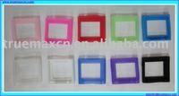 Silicon case for ipod nano 6, whole sale,Large stock
