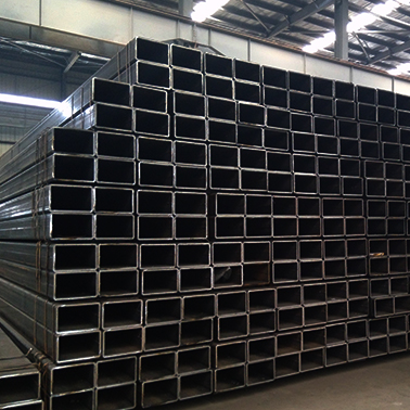 Erw Hollow Section Rectangular Mild Steel Box Section