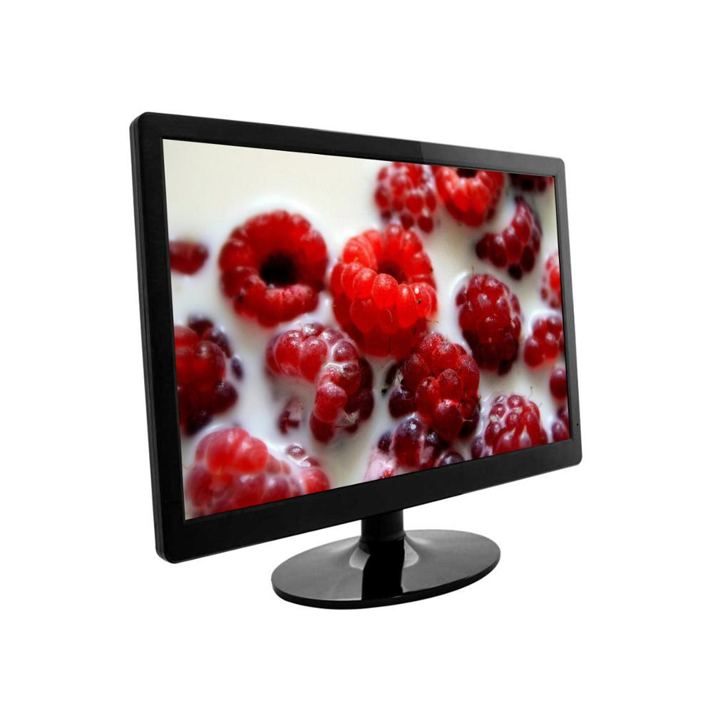 1080P 15.1 15.4 15.6 17.3 18.5 19 19.5 21.5 23 24 inch lcd led pc desktop computer monitors