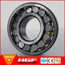 Spherical roller bearing 22209CA/W33/CAK/W33 Chinese manufacturers roller bearing