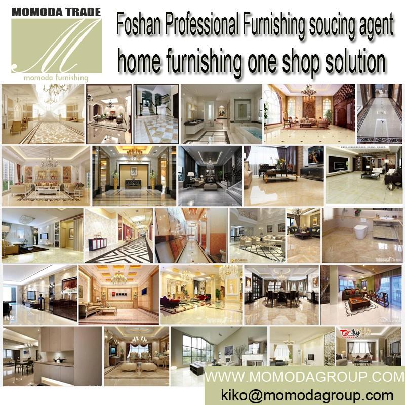 Foshan Lecong Furniture Market Visit Kitchen Lighting ...