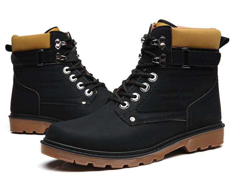 Mens Cheap Snow Boots   Bsrjc Boots