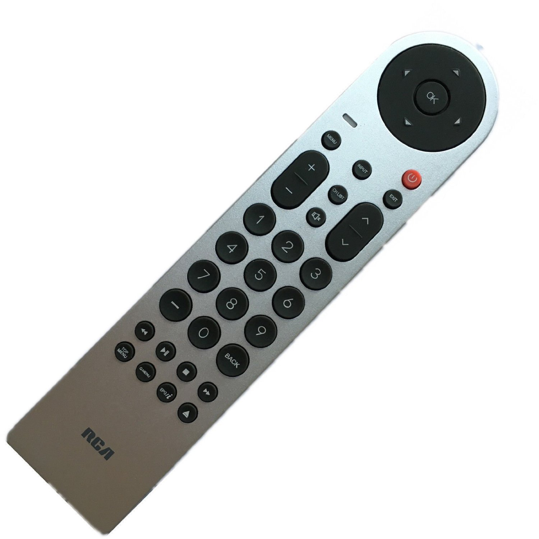 Durpower HDTV Smart RCA RE20QP215 Remote Control Controller For LED46C45RQ LED50B45RQ LED55G55R120Q LED55G35R120Q LED65G55R120Q