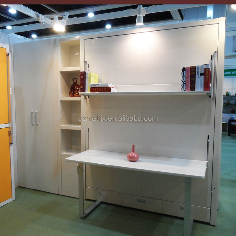 Wall Bed Manufacturer,China Wall Bed,Latest Double Bed Design ...