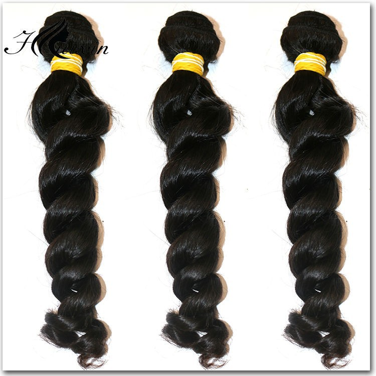 Brazilian hair weft skin weft hair extensions braids on weft