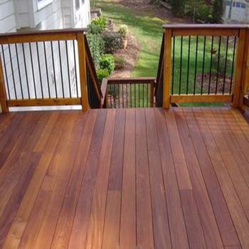 Cheapest Recycled Outdoor Wood Plastic Composite Decking