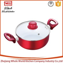 professional portable stainless steel glass casserole dish wholesale
