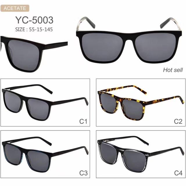 b907ccacc2d latest fashional model acetate frame sunglasses 2017 wholesale custom logo  oem sunglasses polarized
