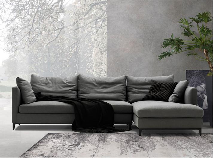 Sofa Seat Lshape