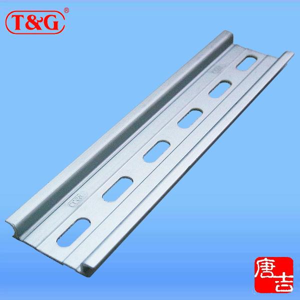 Riel de aluminio est ndar gu as lineales identificaci n - Guia de aluminio ...