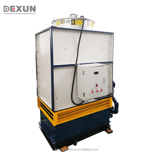 Cooling Chiller For Separate Oil and water