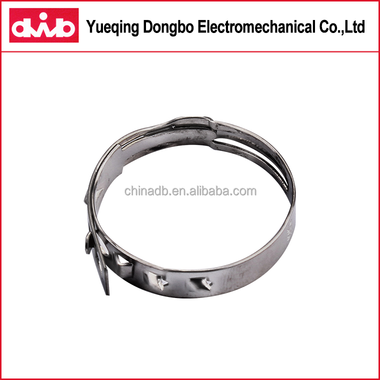 Driveshaft Clamp Nsf Low Profile Clamps