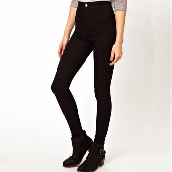 Verrassend Vrouwen Zwarte Hoge Taille Sexy Strakke Broek - Buy Zwarte Hoge JB-99