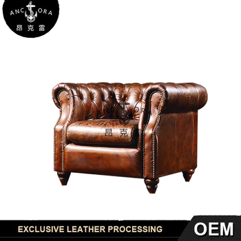 Outstanding Antique Single Sofa Chair Vintage Leather Chair K602 Buy Vintage Leather Chair Single Sofa Chair Antique Leather Chair Product On Alibaba Com Creativecarmelina Interior Chair Design Creativecarmelinacom