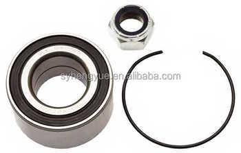 Bearing Photos China Supplier Ts16949 Auto Parts Wheel Bearing Kit ...