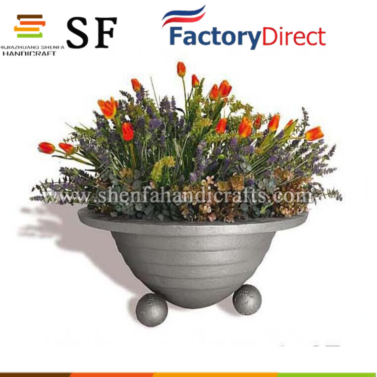 Cast Iron Garden Urn Planter Wholesale Buy Cast Iron Planters And